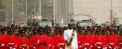 Ghana Golden Jubilee