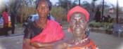 Ghanian women