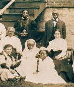 Tubman Portrait Gallery